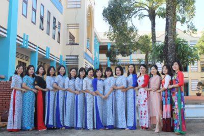 Mừng ngày Phụ nữ Việt Nam 20/10!