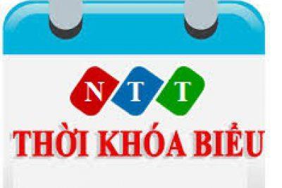 TKB Tuần 02 (2020-2021)