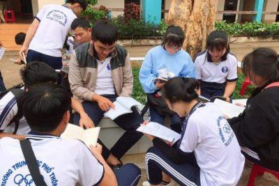 Nhiệt liệt hưởng ứng Ngày sách Việt Nam lần thứ 8 – năm 2021